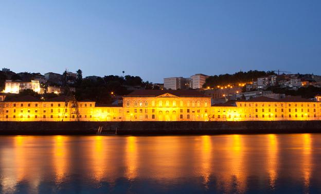 Alfandega-Porto-Congress-Centre